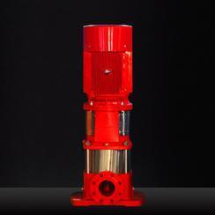 XBD立式多级消防泵组