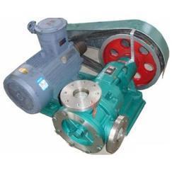 NCB型高粘度不锈钢齿轮泵