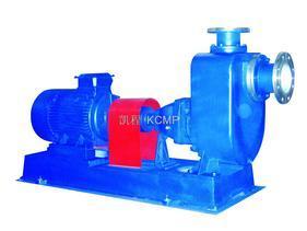 IHZ型自吸式化工泵,瓯北IHZ50-32-125型自吸泵