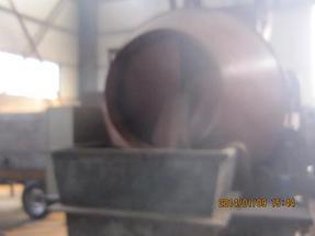 20立方连续搅拌机+40立方细石混凝土泵=可打180米高