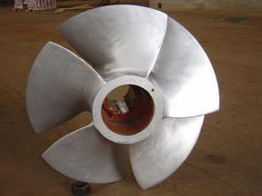 水轮机转轮|水轮机改造