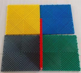 多功能塑料拼接格栅生产厂家