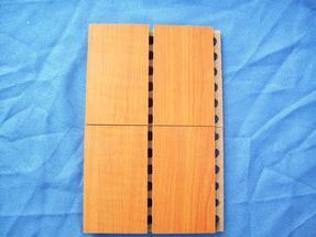南平市木质吸音板(吸音板)