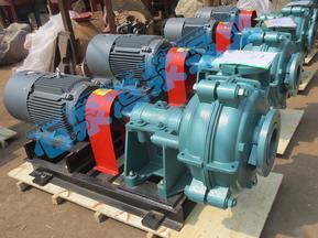 4/3C-AH渣浆泵,耐磨渣浆泵,高铬合金渣浆泵