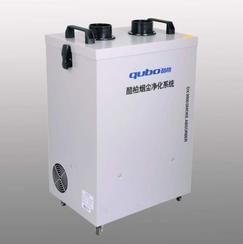 无尘车间空气净化系统 激光切割净化设备 酷柏DX4000