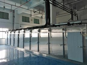 上海生物试剂冷库