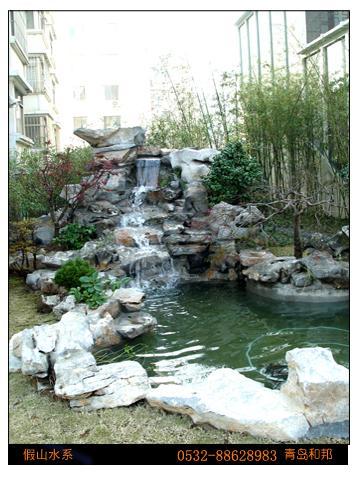 青岛市城阳区水系图