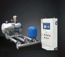 无负压供水设备北京麒麟公司