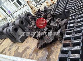 耐磨合金锤破碎锤衬板蓖板筛板高铬材质热处理工艺