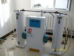 流量计型西安二氧化氯发生器进水压力