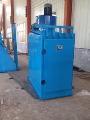 HD系列单机除尘器  脱硫除尘设备