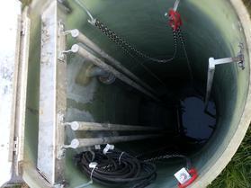 GB-HR新型一体化预制泵站