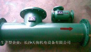 管道直混式汽水换热器