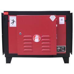 佛山工业油雾净化器 高效油雾处理设备