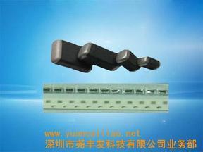 0603封装ESD0603V24C03静电保护元件