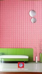 厂家直销海吉布玻璃纤维布墙基布室内装修材料