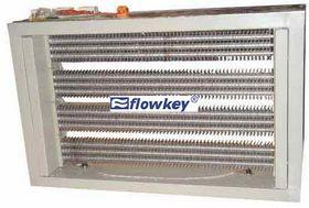 flk风管式辅助电加热器