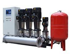 张夏供水水处理设备