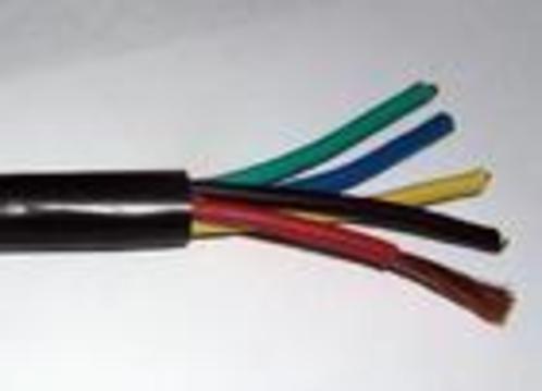氟塑料电缆常用于飞机