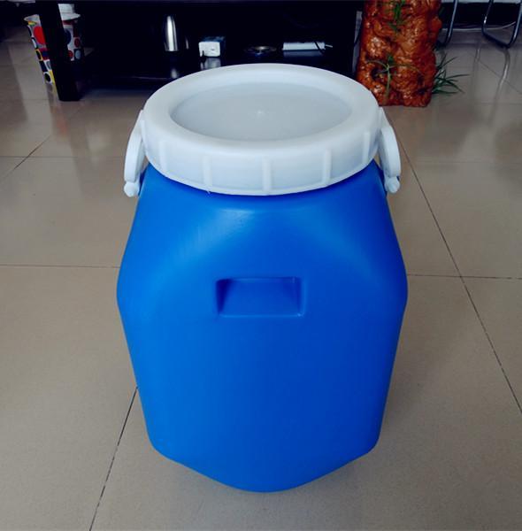25升大盖子塑料桶