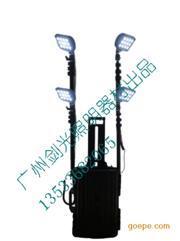大型便携式移动照明系统 JG139