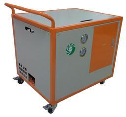 R600a、R32等碳氢类冷媒回收机