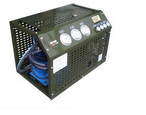 新品0.1/200型军用高压空气压缩机