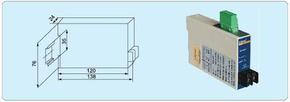电压变送器/电压传感器/out:4-20mA