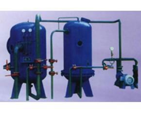 海绵铁常温除氧器