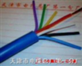 MHYV1×4×1.0矿用电话线 销售