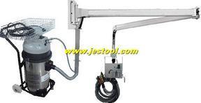 中央集尘木器打磨工具设备