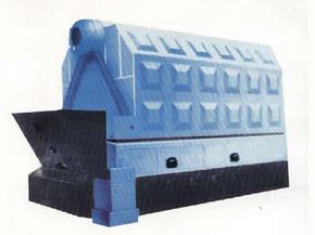 SZL系列蒸汽(热水)锅炉