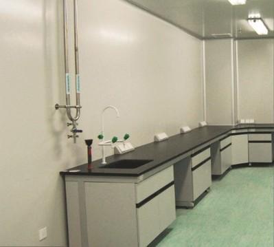 海南化学实验室装修无菌室装修洁净工程医院实验室装修