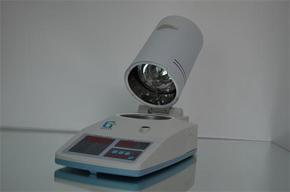 滑石粉水分检测仪、碳酸钙水分测定仪、油墨水分测量仪