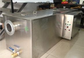 昆明厨房油水分离器直销