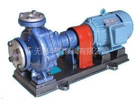 RY型高温导热油离心泵