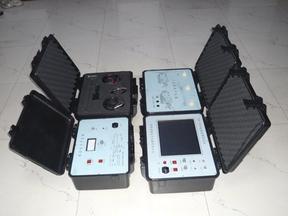 YDL-208二次脉冲电缆故障测试仪