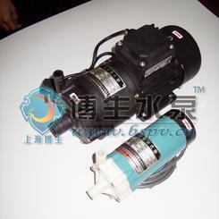 上海博生水泵MP型微型磁力驱动循环泵