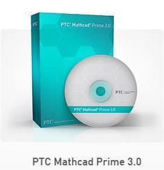 工程计算软件 PTC Mathcad