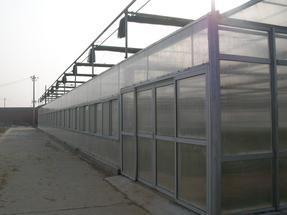 温室大棚专用采光板,温室PC阳光板生产厂家