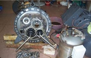 螺杆压缩机维修内容