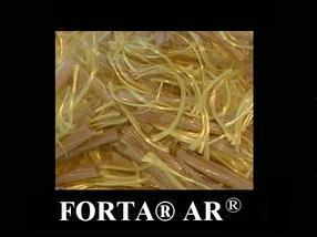 FORTA-AR 沥青增强纤维