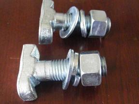 永年恒诺牌M12-M24玻璃幕墙T型螺栓厂家供应