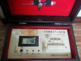 CPD120型精数字气压计