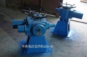 电动头启闭机Z20 污水处理专用