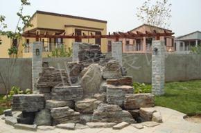【北京私家园林设计 北京私家园林施工】