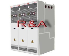 RAG-12系列SF6充气环网柜