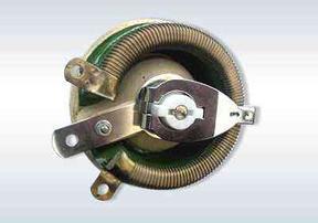 瓷盘被釉可调电阻BC1
