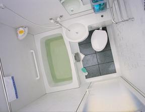 海尔整体浴室