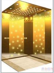 幕墙装饰钛金蚀刻板专业定制厂家